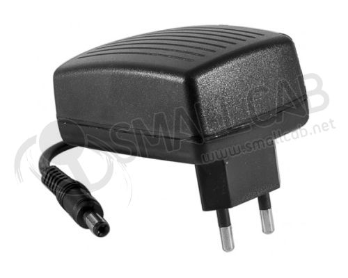 Alimentation 5V 2A - Jack (2.1 x 5.5 mm)